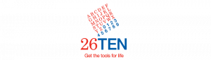 26Ten website