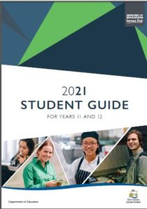 2020 Student Guide Cover
