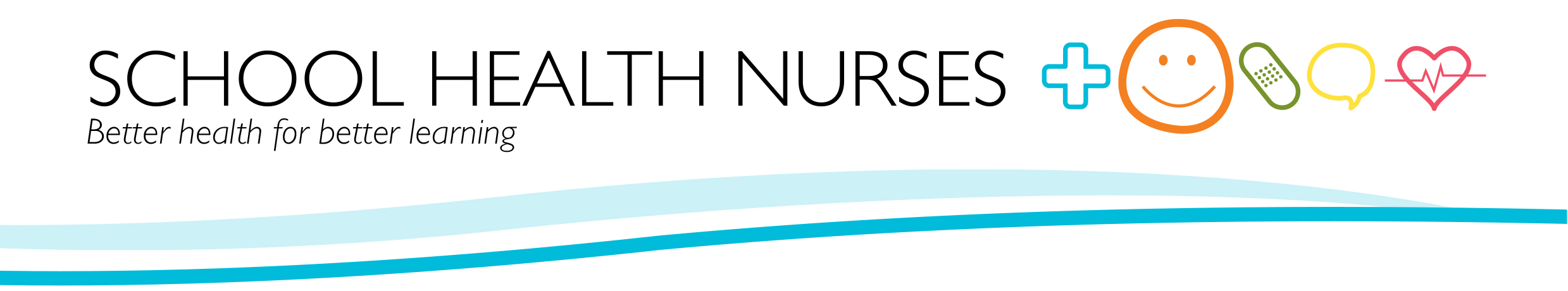 School Health Nurse Programme banner