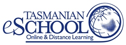 Tasmanian eSchool Online & Distance Learning website