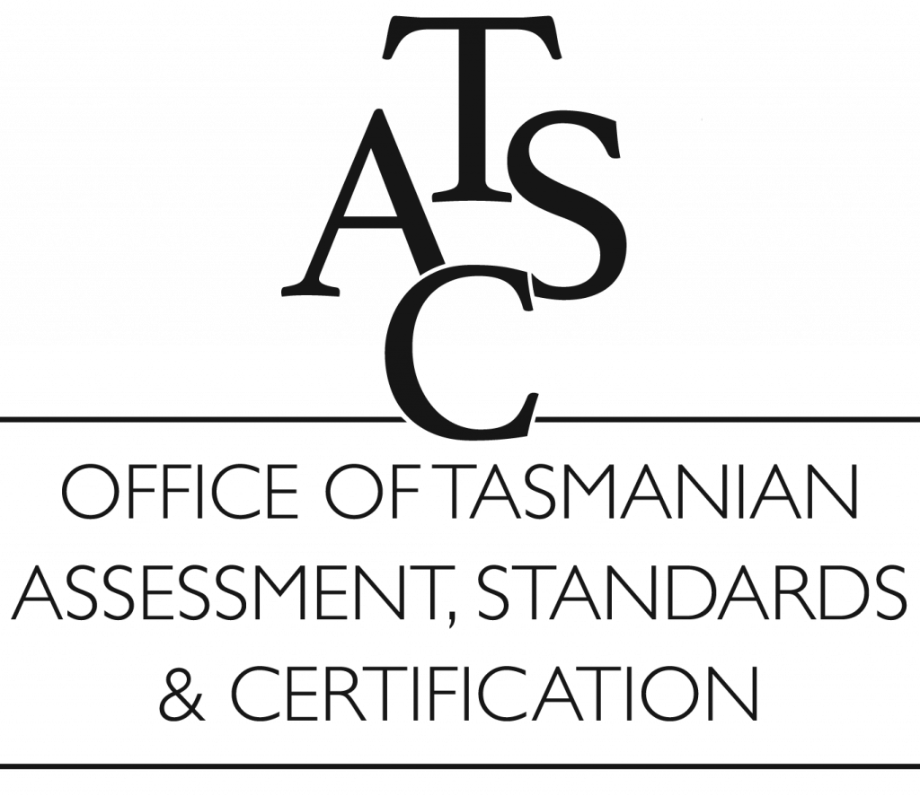 Office of Tasmanian Assessment, Standards and Certification (TASC)