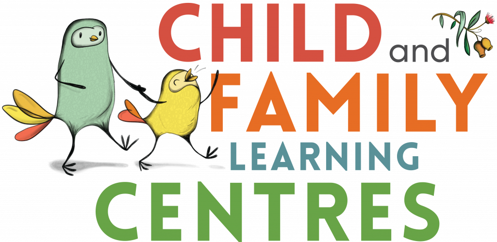 Child and Family Learning Centres logo